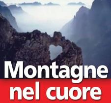 Logo Montagne nel cuore 2010