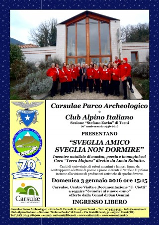 Locandina Carsulae 2016-01-03