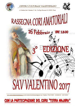 Locandina San Valentino 2017-02-26