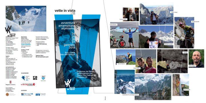 Pieghevole Vette in Vista 2019